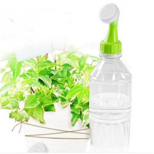2 piezas de riego de plantas accesorios de jardinería riego de botellas agua superior Equipos de herramientas de jardín Suministros de jardín