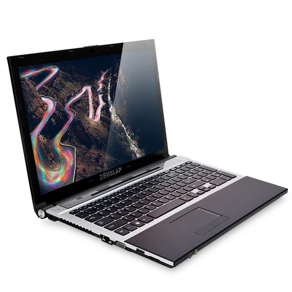 best selling 15.6inch 8GB RAM 1000GB HDD Intel Quad Core CPU 1920X1080P FHD WIFI Bluetooth 4.0 DVD ROM Laptop Notebook Computer