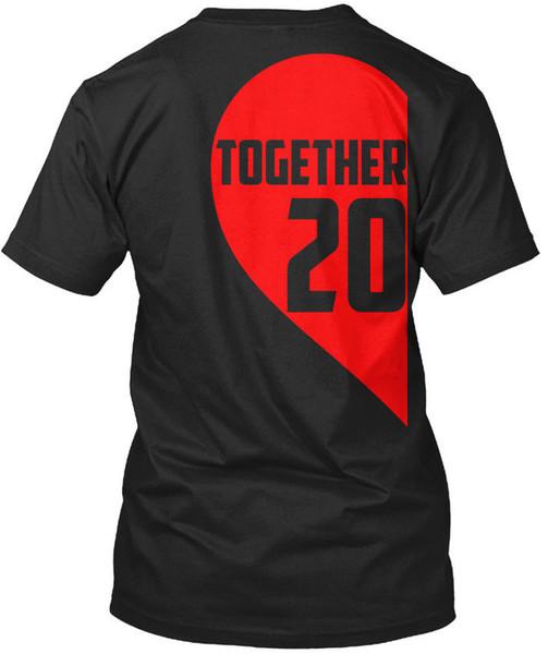 Trendy Valentines Day Gift Standard Unisex T-Shirt (S-3XL) T-Shirt Adult T-Shirt Short Sleeve 100% Cotton Team Man's T Shirt Oversize Tee fo