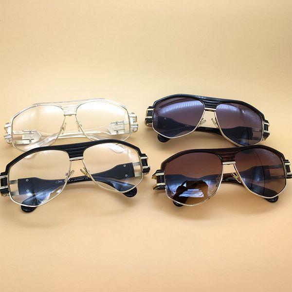 High Quality Plank Sunglasses Mens Womens Veyeglasses glasses Luxury Brand eyewear 2018 Summer Acetate Sunglasses Lunettes de soleil 671