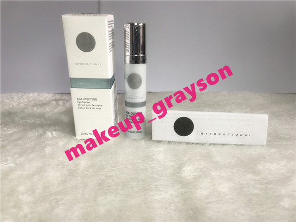 top popular New Nerium Eye Serum age-defying nerium eye cream lotion 10ml 0.3 fl.oz high quality best price DHL fast shipping EXP : 04 2022 2021