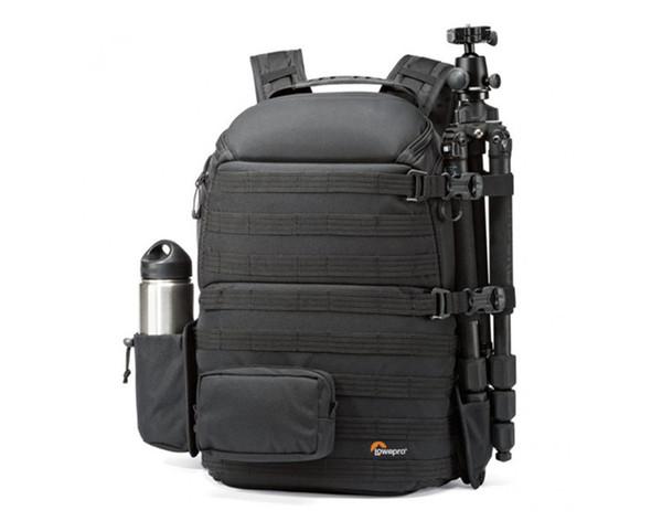 ProTactic 450 AW Backpack Rain Professional SLR For Two Cameras Bag Shoulder Camera Bag dslr 15 Inch Laptop