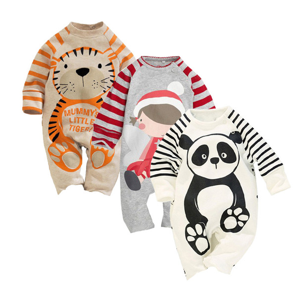 b76bd6042176 Tiger Baby Romper Coupons