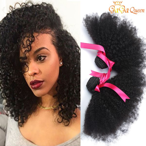 Extensions cheveux afro