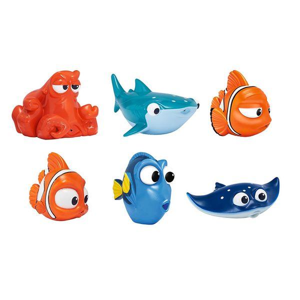 Petit poisson Boisson Flotter Eau Natation Enfant Play Bath Baignade Jouet Natation Enfants Jouets pour Filles Enfants Bain De Bain Jouets