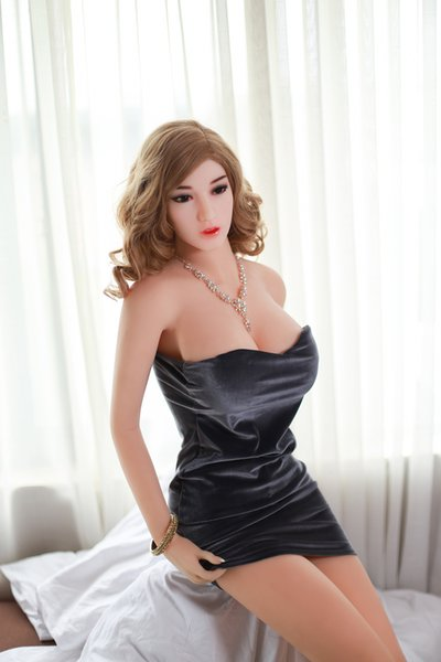free shipping sex shop,160 cm sex dolls,realistic silicone love doll.big breast and rubber pussy,real mannequins for sex