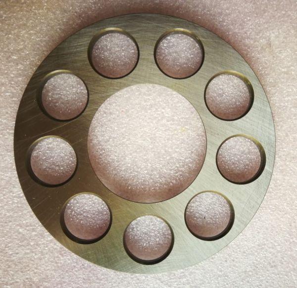 Rexroth piston pump repair kit A4VG56 cylinder block valve plate retainer plate spare parts
