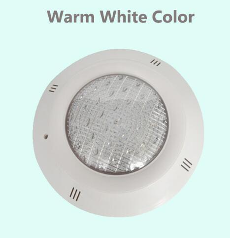 18W aquece branco sem controle remoto