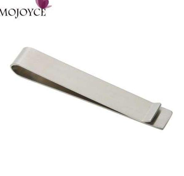 Pinces à billets en acier inoxydable de haute qualité Pochette de dossier pour dossier Clip en métal