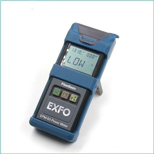 Fiber Optic Tester EXFO EPM-50 Optical Power Meter