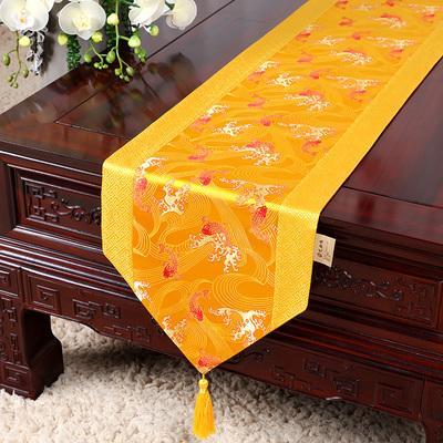 sarı koi 230x33 cm