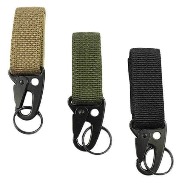 Sac à dos fermoir Olecranon Molle crochet crochet camping équipement de