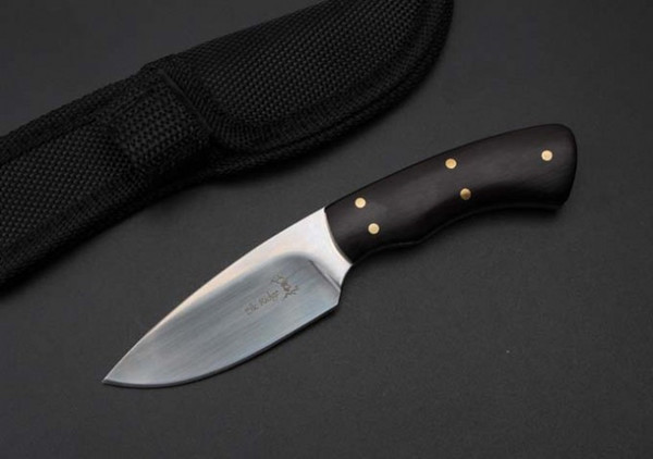 Browning Little Bird Straight Knife 8CR15 Blade 58HRC Camping Fishing Tool Freeshipping Xmas Gives Outdoor Survival Knife