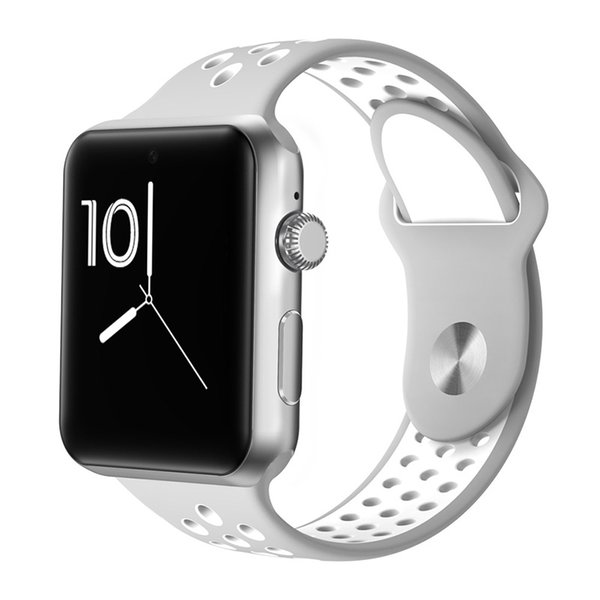 DM09 Plus Bluetooth Smart Watch Sport Wrist Watch Phone GSM SIM G-Sensor BT4.0 Fitness Tracker wearable device For Android IOS MQ20