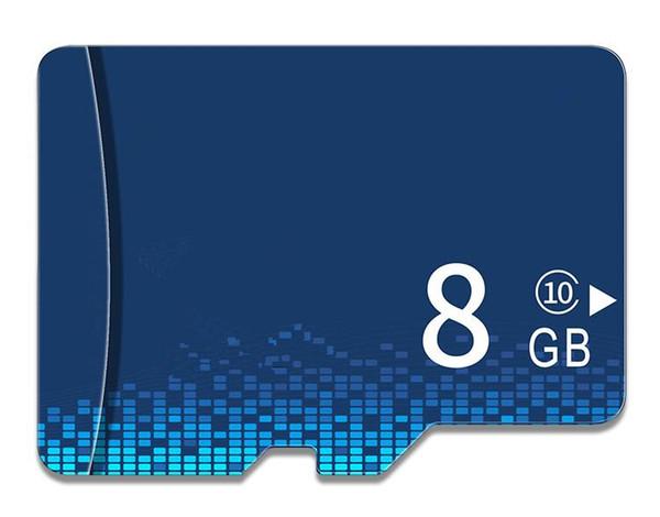 7#8GB 100pcs