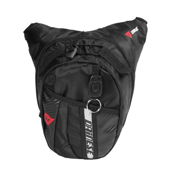 2018 NEW Nylon Waist Packs Leg Bag Waterproof Waistpack Motorcycle Funny  Drop Belt Pouch Fanny Pack Waist bag Belt Packs 178dd288ad87b