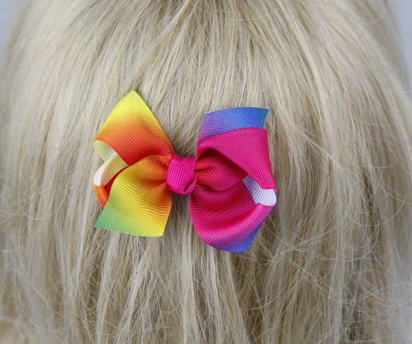 8cm small bow
