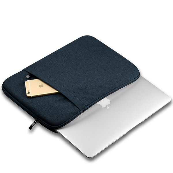 """Fashion Laptop Bag 13 For MacBook Air Pro 13 A1706 Case, Laptop Sleeve Cover 11 12 15""""Tablet Case For Mac Book Pro Xiaomi"""