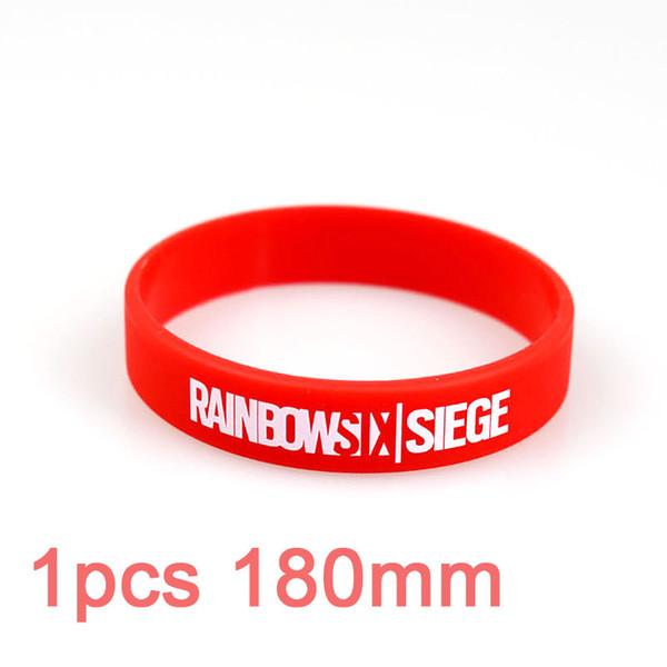 1pcs Rouge