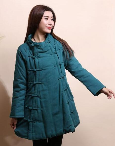 Green Size M