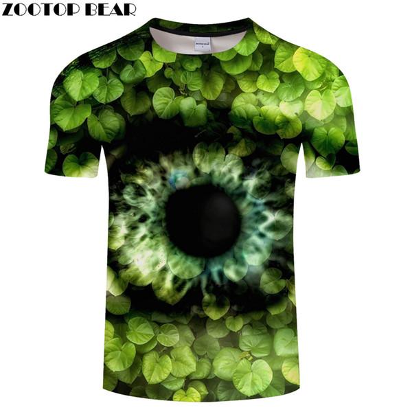 Cissus kerrii 3D camiseta Mannen camiseta Zomer camiseta Casual Tees korte Mouw Tops Mannelijke camiseta Afdrukken Vers Drop Schip
