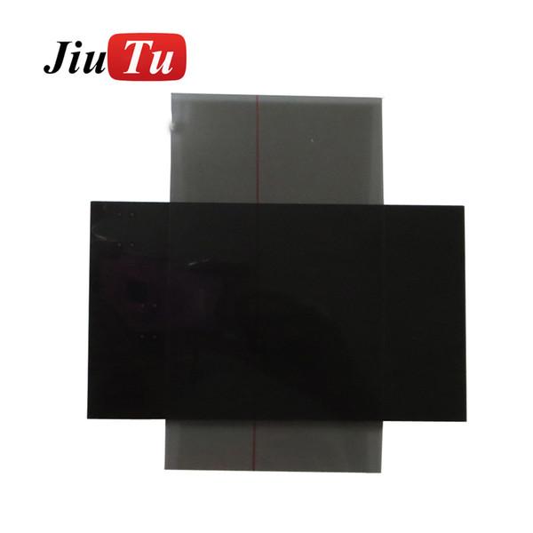 Original LCD Polarizer Film for iPhone 6 6S 7 8plus Refurbishment For Broken LCD Repair Fix Replacement JiuTu