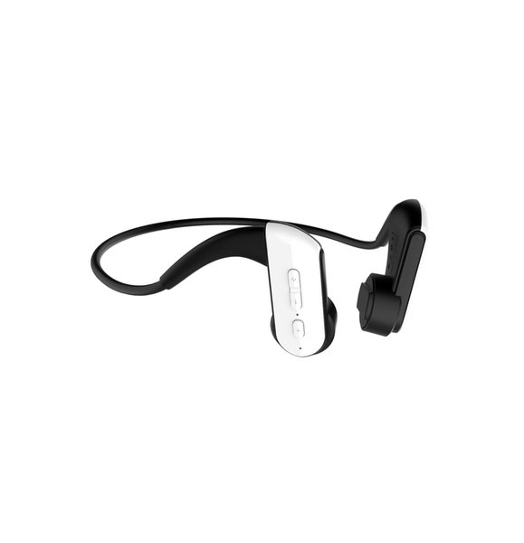 2018 Head-mounte E1 bone conduction Bluetooth headset stereo cross-border intelligent Bluetooth headset outdoor sports must remember