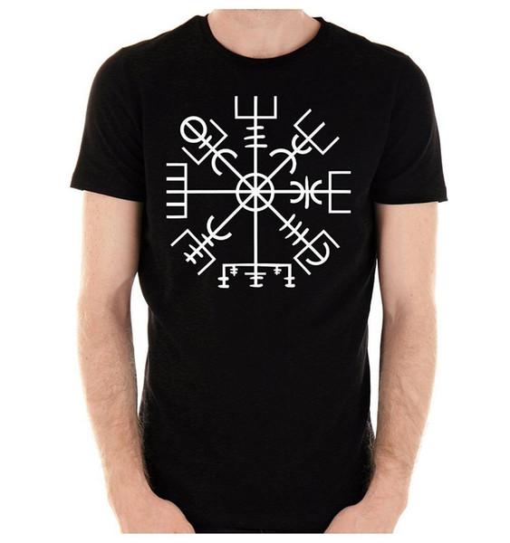Мультфильм мужской компас круглый вырез с коротким рукавом лучший друг рубашки