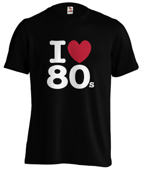 80s Eighties Retro Party Birthday Music T Shirt Tee Men Funny O Neck Short Sleeve Cotton T Shirt