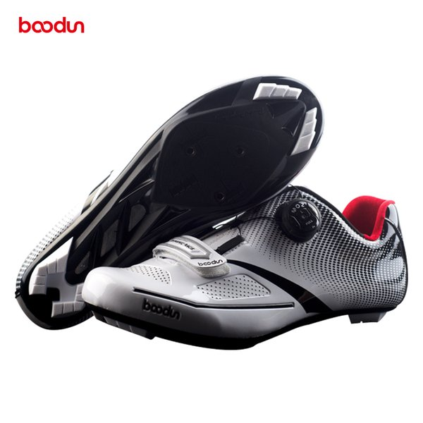 Boodun bicicleta carretera bicicleta zapatos de bicicleta de carretera zapatillas bicicleta carretera bicicleta zapatos sapatilha ciclismo