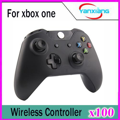 100PCS Guaranteed 100% New Wireless Controller For XBox One Elite Gamepad Joystick Joypad XBox One Controller YX-one-01