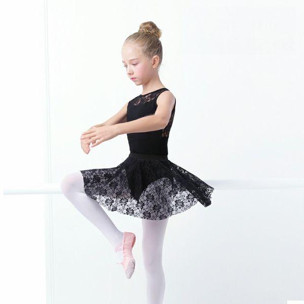 black Leotards dress