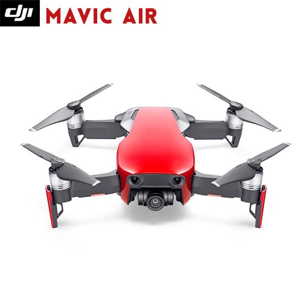 DJI MAVIC HAVA Drone 1080 P HD video 3-Axis Gimbal / 4 K Kamera / 32MP Küre Panoramalar drones dhl tarafından kamera hd RC Helikopter