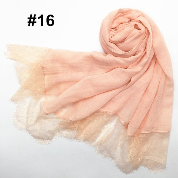 Number 16 colors
