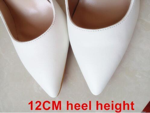 12 centimetri tacchi