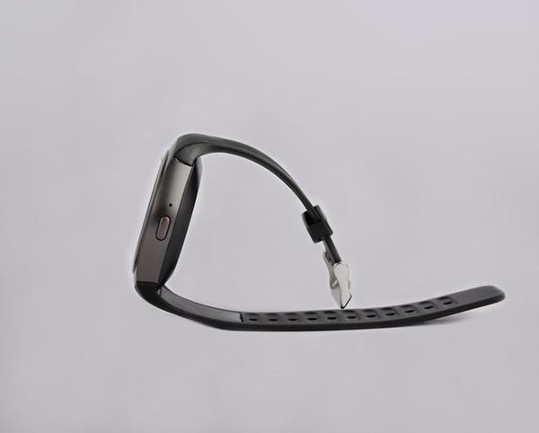 Smartch T11 Nano SIM Card & Smart Watch IPS Display Monitor Sleep Tracker Pedometer Smartwatch PK GV18 DZ09 U8 GT08