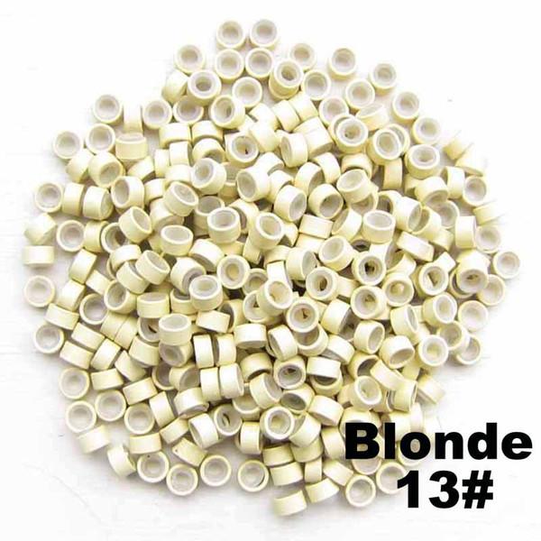 Блондинка 13 #