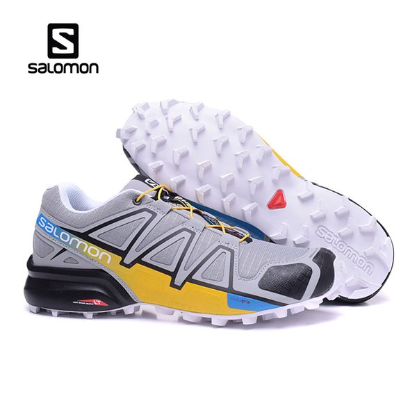 2019 2019 New Authentic Salomon Speed Cross IV Mens Designer