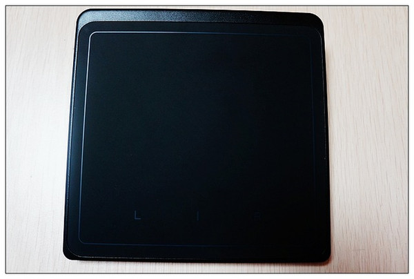 Wholesale-NEW Original 2,4 G Wireless Touchpad K5923 Multi 5 Punkte Maus für Laptop Ultrabook Magic Trackpad Desktop-All-in-One-PC iMac