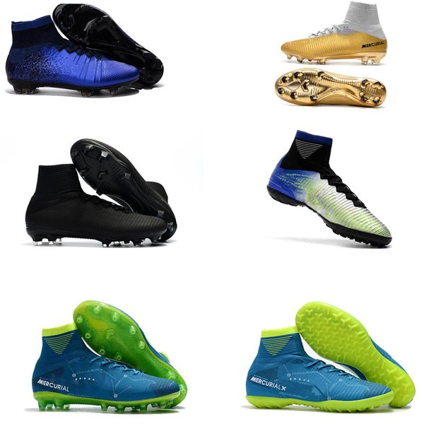 quality design 9cb75 9a560 mercurial x boots