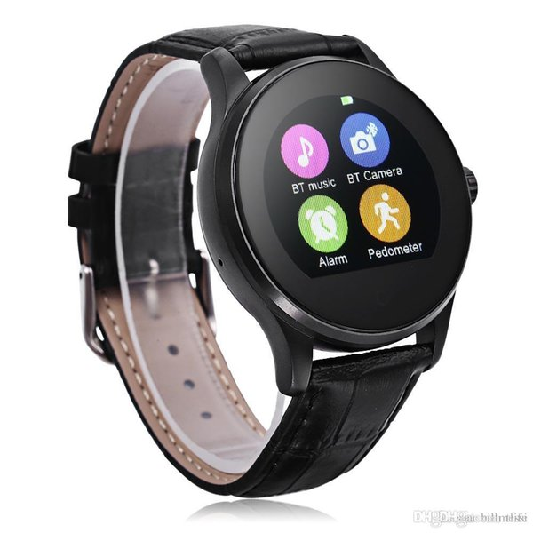 SmartWatches Japan and Korea Version Bluetooth 4.0 SmartWatch Gesture Control Heart Rate Monitor Pedometer Dialing For Android IOS Hot +NB