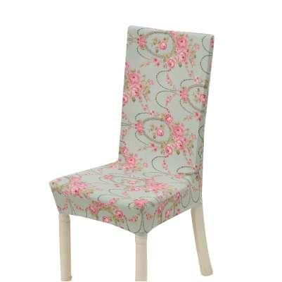 1PC Little Flower Pattern Floral Printed Universal Spandex Stretch Short Removable Elastic Cloth Chair Covers Banquet Style