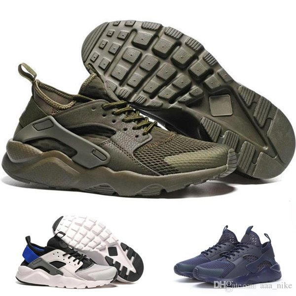 7505af179776 2019 New Colors Huaraches 4 IV Casual Shoes For Men   Women