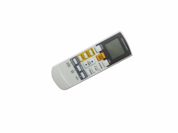 Controle remoto para Fujitsu ASTG07JOB AR-RAH1E ASTG09JECB ASTG12JECB ASTG18JVCA ADD Air Conditioner