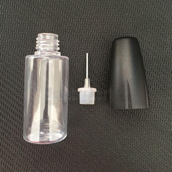 10ml needle bottles