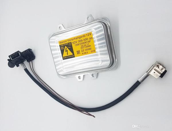 Nouveau module de commande de ballast de phare de phare de HID au xénon OEM d'OEM Origanl D1S pour H-ella 5DV 009 000-00