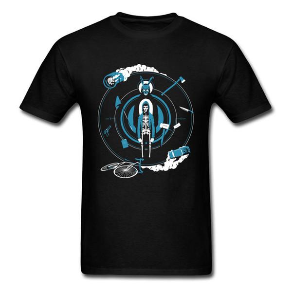 Men Cheaper Tshirt Balance Going Off On A Tangent Black Sabbath T Shirt For Men Summer Tee Shirt Homme Guys O - Neck Blue T Shirt