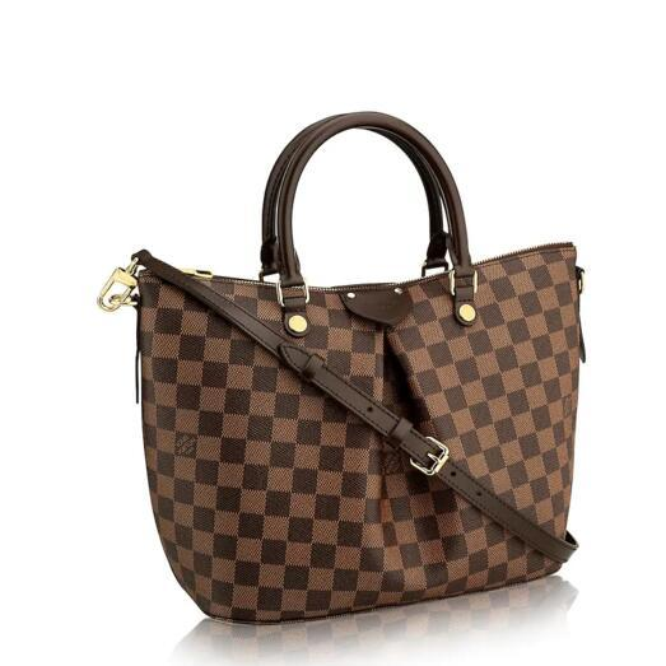 SIENA PM N41545 2018 NEW WOMEN FASHION SHOWS SHOULDER BAGS TOTES HANDBAGS TOP HANDLES CROSS BODY MESSENGER BAGS