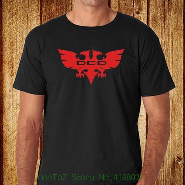 1cfa18493 New Dai Shocker Logo Kamen Rider Masked Rider Men's Black T shirt Size S To  3xl