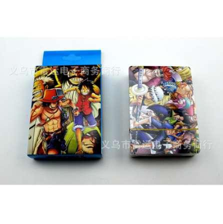 Animation Poker One Piece Two years later Pictures Playing cards,One Piece Poker Cards, Game Collection cards playing